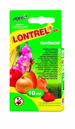 LONTREL 300 - 10ml